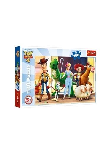Art Puzzle Art Puzzle Toy Story Lets Play 100 Parça Puzzle  Renksiz